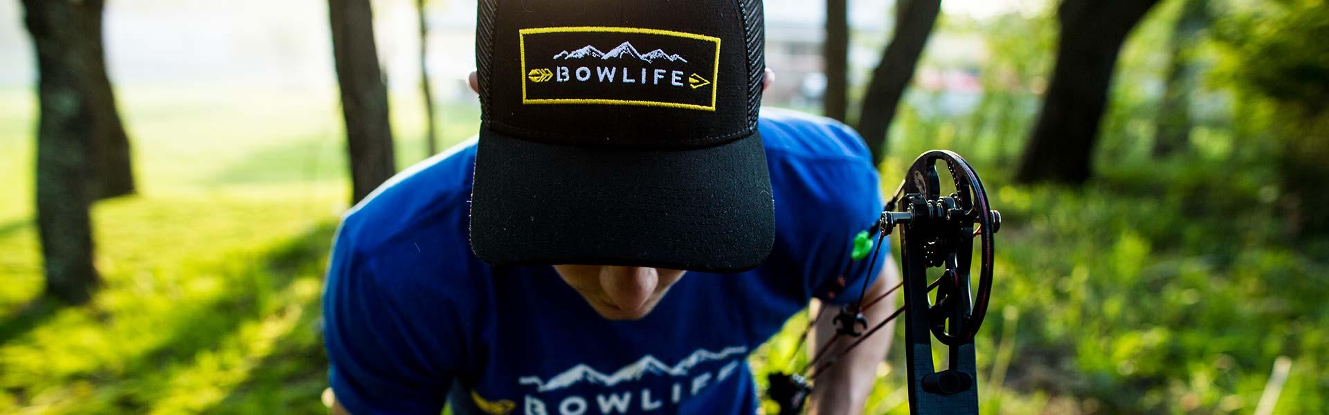 e0e45e72 Bow Life Bowhunting Hats | Bow Hunting Caps | Archery Hats | Bow ...